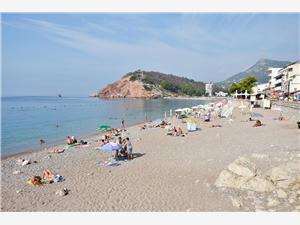 Hébergement avec piscine Riviera de Budva,Réservez Mila De 171 €