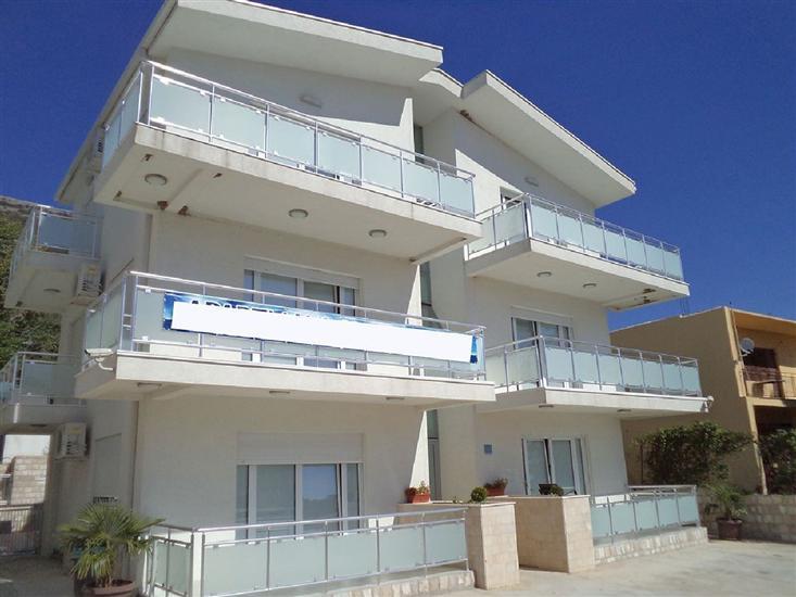 Appartements Lekovic Lux