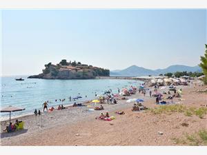 Ubytovanie pri mori Stefan Sutomore,Rezervujte Ubytovanie pri mori Stefan Od 88 €