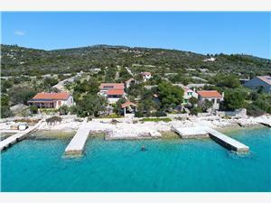 Semesterhus Norra Dalmatien öar,Boka Veli Från 1124 SEK