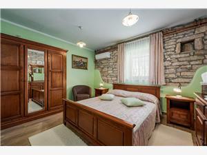 Apartmá Zelená Istrie,Rezervuj Anna Od 4821 kč