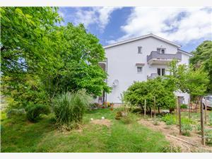 Appartement De Crikvenica Riviera en Rijeka,Reserveren Marija Vanaf 92 €