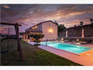 Dovolenkové domy Visinada Motovun,Rezervujte Dovolenkové domy Visinada Od 199 €
