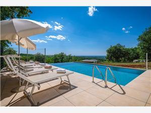 Privatunterkunft mit Pool Mare Motovun,Buchen Privatunterkunft mit Pool Mare Ab 142 €