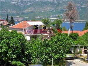 Ferienwohnung Jasenka Korcula - Insel Korcula, Größe 70,00 m2