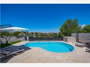 Alloggi con piscina Onelia Dignano (Vodnjan),Prenoti Alloggi con piscina Onelia Da 222 €