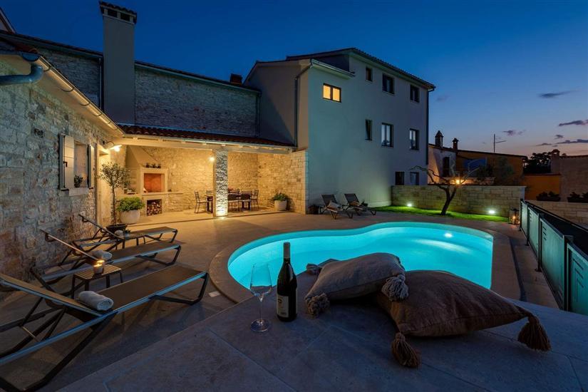 Villa Onelia