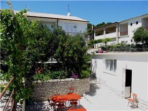 Appartamenti Marica Banjol - isola di Rab,Prenoti Appartamenti Marica Da 38 €