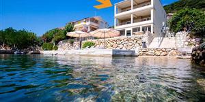 Apartman - Supetarska Draga - otok Rab
