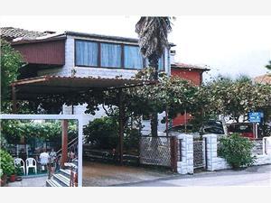 Appartement Blauw Istrië,Reserveren Angela Vanaf 38 €