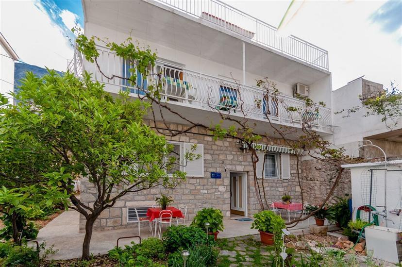 Lägenhet Ante Tonči