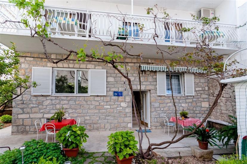 Apartmaj Ante Tonči