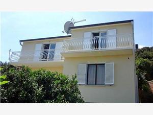 Lägenheter Mara Molunat, Storlek 40,00 m2, Luftavstånd till havet 200 m, Luftavståndet till centrum 500 m