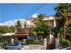 Apartament Riwiera Rijeka i Crikvenica,Rezerwuj Antica Od 168 zl