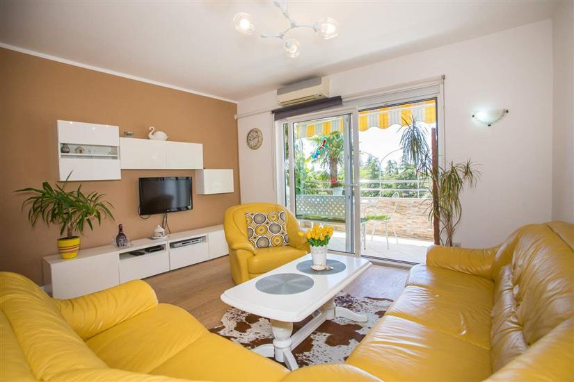 Apartament Tereza