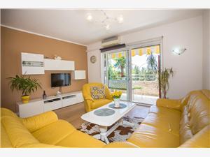 Appartementen Tereza Porec,Reserveren Appartementen Tereza Vanaf 108 €