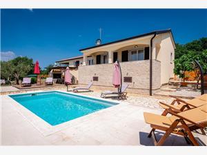 Casa Nono Labinzi Rojci, Rozloha 100,00 m2, Ubytovanie sbazénom