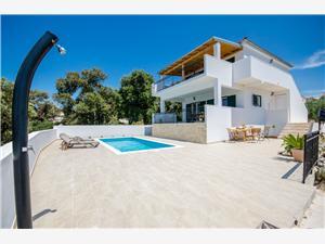 Alloggi con piscina Riviera di Šibenik (Sebenico),Prenoti Dupla Da 301 €