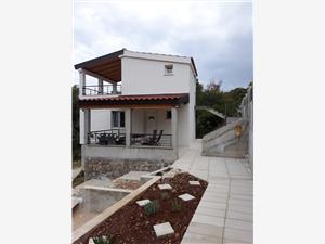 Appartement Vita Milna, Superficie 18,00 m2, Distance (vol d'oiseau) jusque la mer 180 m, Distance (vol d'oiseau) jusqu'au centre ville 100 m