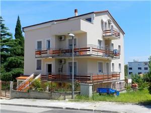 Appartementen Petar Pula,Reserveren Appartementen Petar Vanaf 95 €