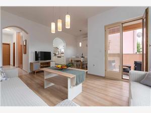 Apartamenty Morena Funtana (Porec),Rezerwuj Apartamenty Morena Od 307 zl