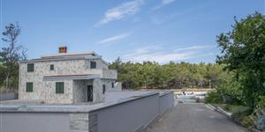 Maison - Vir - île de Vir