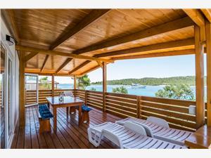 Appartementen 2 Tkon - eiland Pasman,Reserveren Appartementen 2 Vanaf 123 €