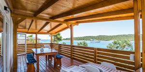House - Tkon - island Pasman