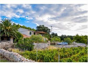 Ház Nike Vis - Vis sziget, Méret 60,00 m2, Légvonalbeli távolság 30 m