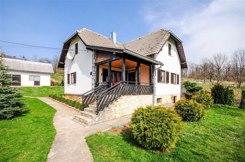 Hiša Marica