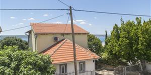 Apartmá - Maslenica (Zadar)