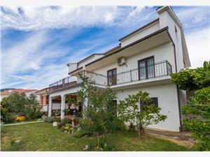 Appartements PALY Novi Vinodolski (Crikvenica),Réservez Appartements PALY De 150 €