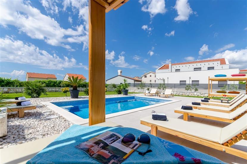 Apartmány Gabriel's Paradise