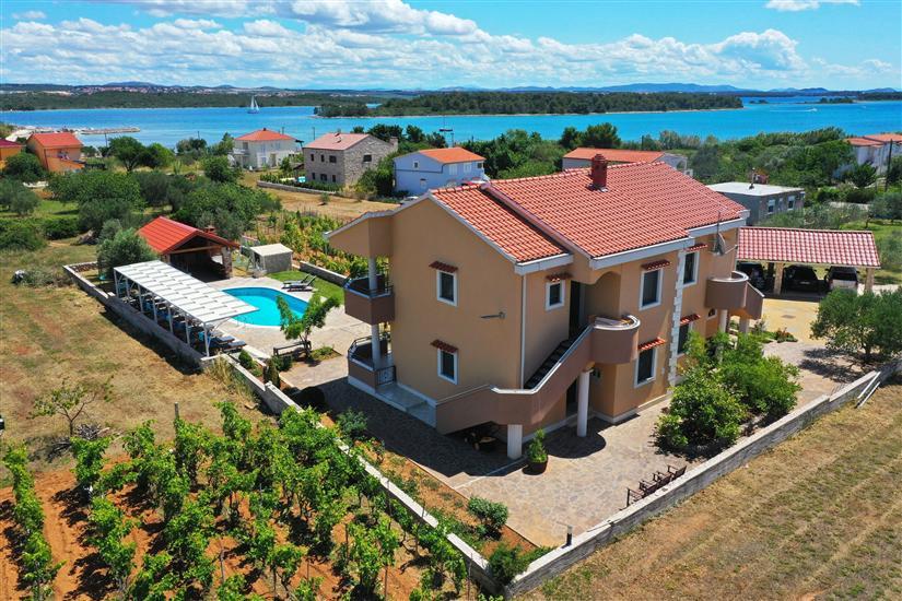 Huis Villa Dada