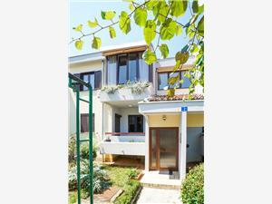 Appartamenti JASNA Umago (Umag),Prenoti Appartamenti JASNA Da 114 €