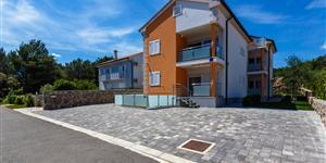 Appartement - Krk - île de Krk