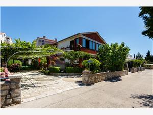 Appartamenti Perović Krk - isola di Krk,Prenoti Appartamenti Perović Da 122 €