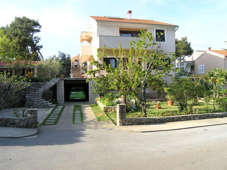 Appartementen Pavicic