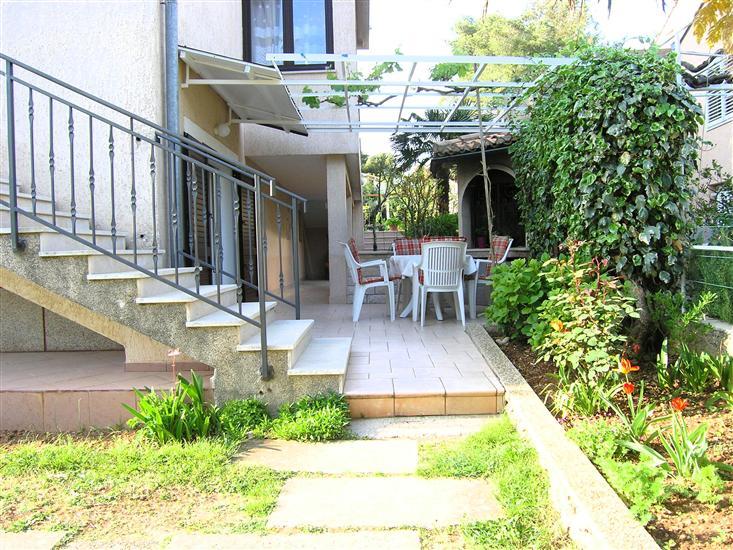 Апартаменты Pavicic