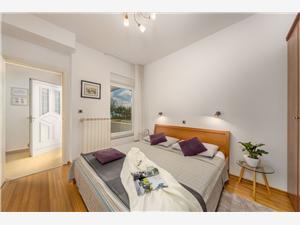 Apartmaj Terra Magica Deluxe Apartment Rijeka, Kvadratura 60,00 m2