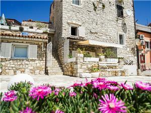 Kwatery nad morzem Błękitna Istria,Rezerwuj Umag Od 472 zl