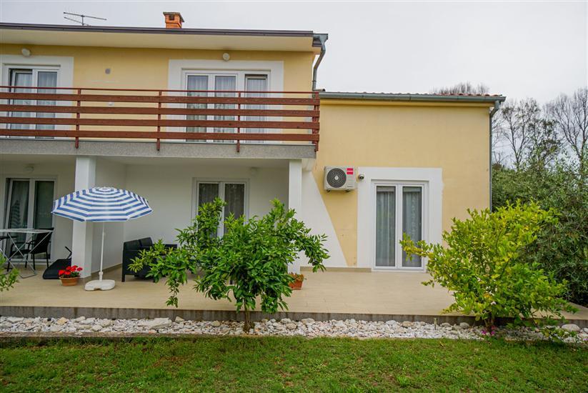 Apartmány MASLINA Galići