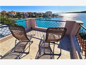 Vakantie huizen Sibenik Riviera,Reserveren Fox Vanaf 293 €