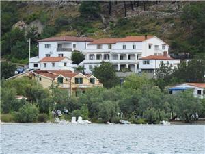 Apartmány Marina Lopar - ostrov Rab,Rezervujte Apartmány Marina Od 95 €