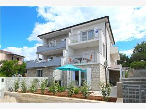 Apartmaji Kristijan Silo - otok Krk,Rezerviraj Apartmaji Kristijan Od 72 €