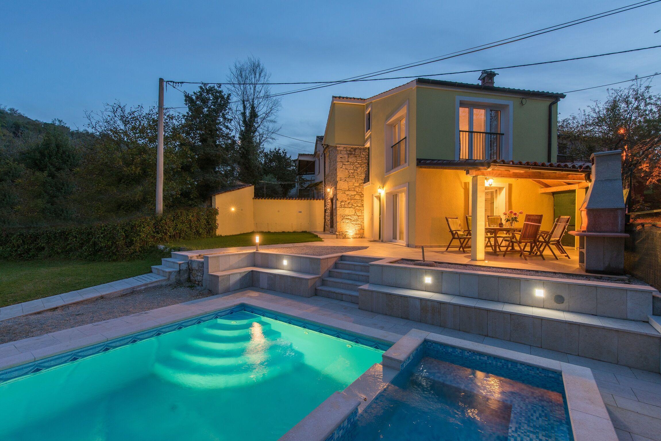 Villa l'Istria Blu,Prenoti Ana Da 153 €