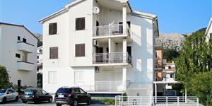 Appartement - Baska - île de Krk