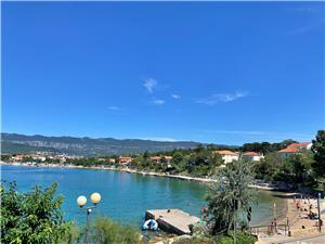 Appartementen Koraljka Silo - eiland Krk,Reserveren Appartementen Koraljka Vanaf 105 €