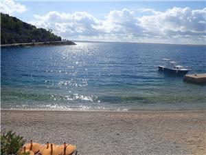 Размещение на море Ривьера Задар,Резервирай beach От 184 €