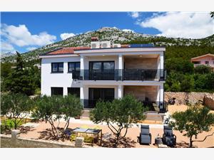 Apartmány seaview Starigrad Paklenica,Rezervujte Apartmány seaview Od 65 €